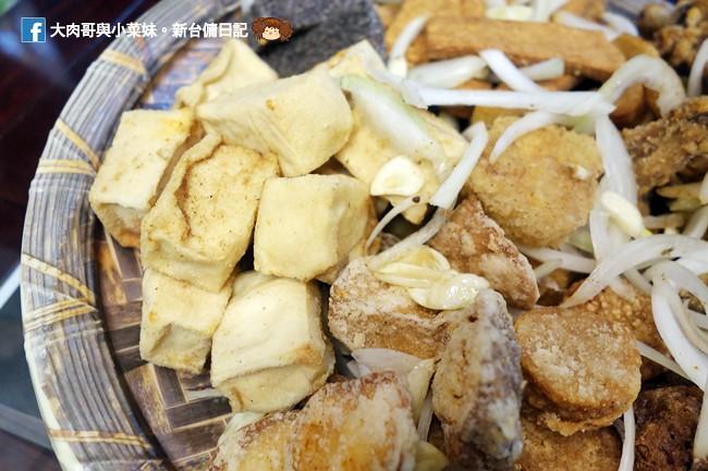 大爺鹽酥雞 新竹鹽酥雞推薦 新竹消夜 鹽酥雞 (35)