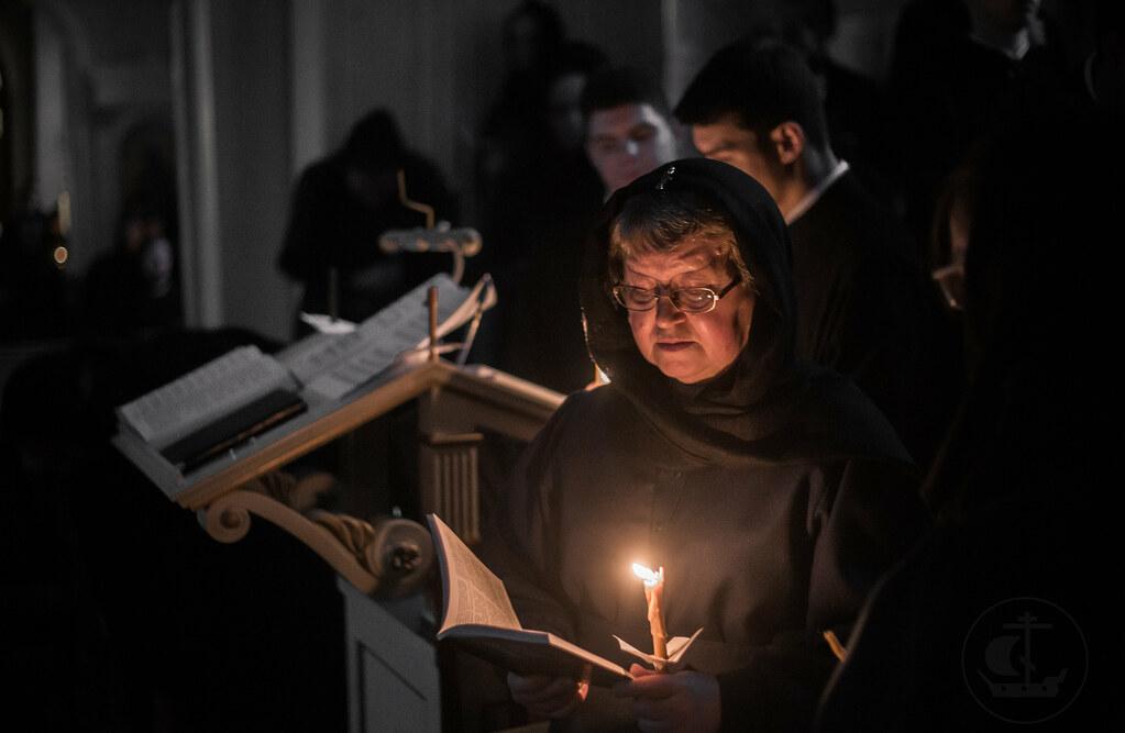 10 апреля 2019, Мариино стояние  / 10 April 2019, St. Mary's Standing