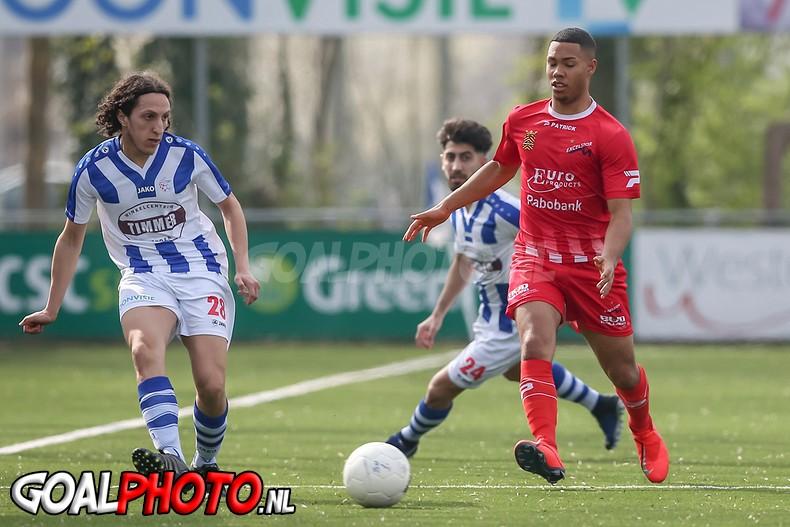 FC Lienden - Excelsior Maassluis 06-04-2019