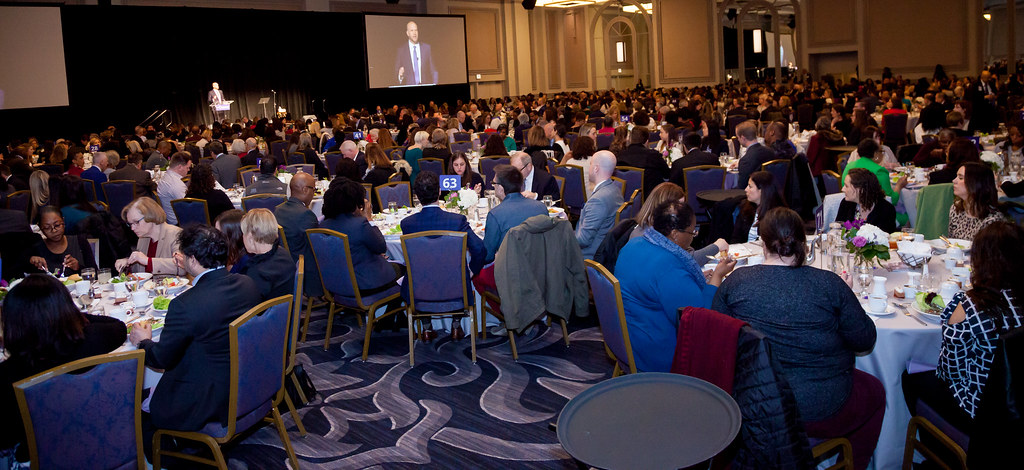 The Ounce Annual Luncheon 2019