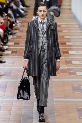 Thom Browne Womenswear Fall/Winter 2019/2020 19