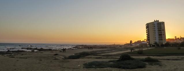 Sunset & Condo