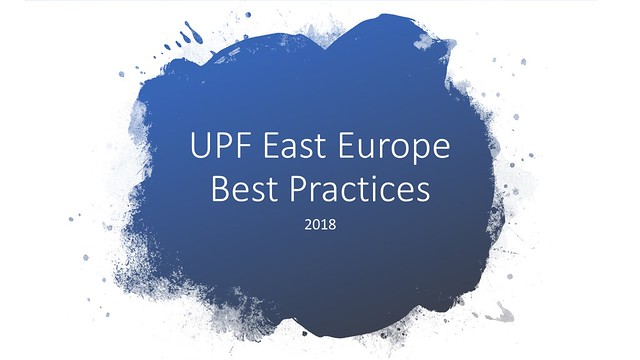 Europe-2018-12-31-2018—a Year of Accomplishments in Eastern Europe