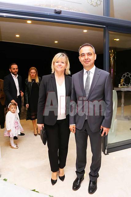 Paulina Müftüoğlu, Kuddusi Müftüoğlu