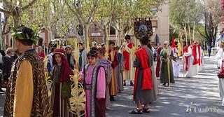 procesion-domingo-de-ramos-tomelloso-la-borriquilla-7 | by Cuadernos Manchegos