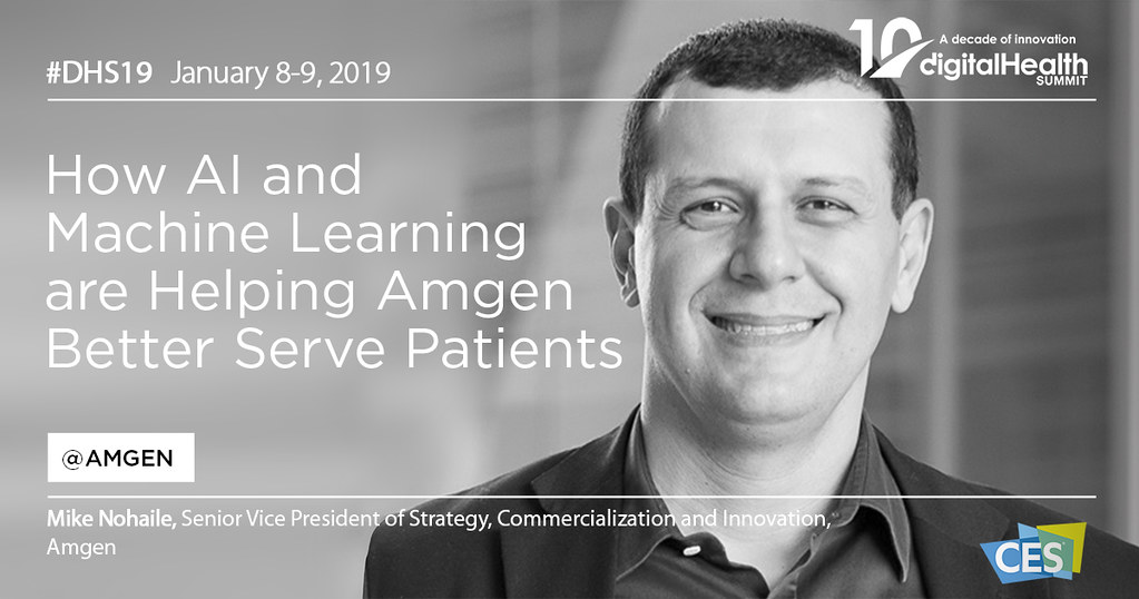 36 - 330 PM How AI and Machine Learning are Helping Amgen Better Serve Patients