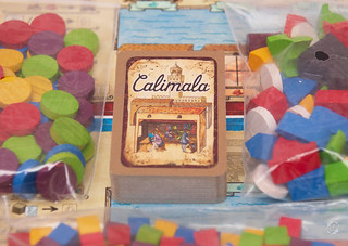 calimala_10   by BGGeek