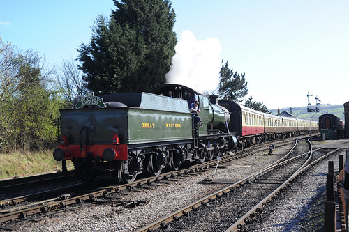 2807 Toddington 24/03/19 | by Woolwinder