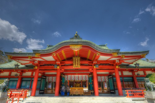 04-04-2019 Nishinomiya-Jinjya Shrine (11)