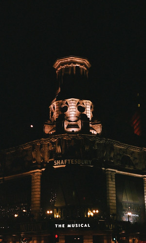 Shaftesbury | by andysnapper1