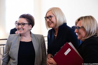 Posiedzenie Rady Ministrów   by Kancelaria Premiera