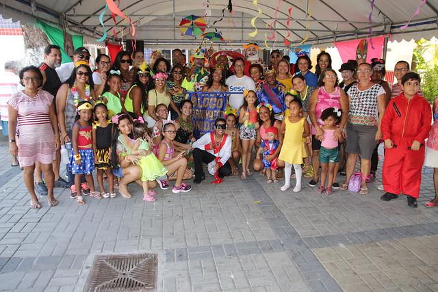 CARNAVAL SESC SIQUEIRA 2019