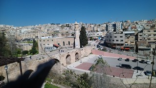 Jerash City | by http://www.rumbonseo.com