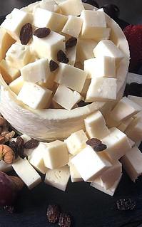 Dulce y salado para fiesta de picoteo   by mararia66