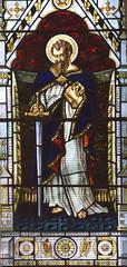 St Paul (Ward & Hughes?)
