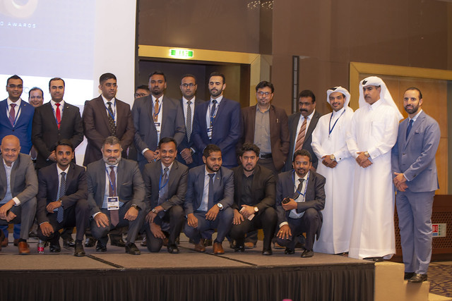 CIO 200 - Qatar 2018