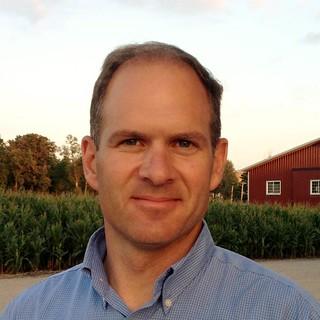 Tue, 01/29/2019 - 14:06 - A photograph of Bob Stewart, Stewart Farms and Workshop Keynote Speaker