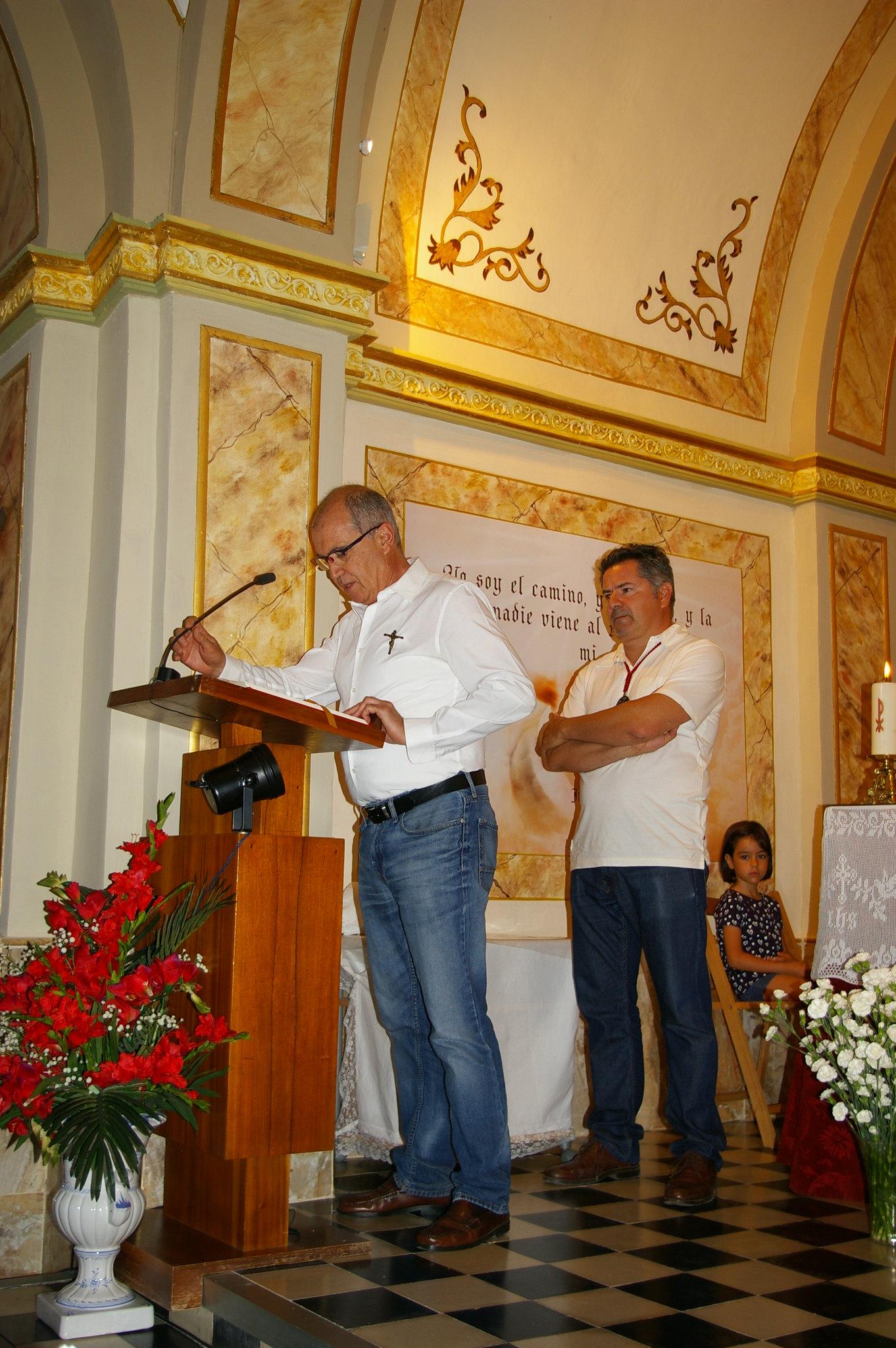 (2018-06-15) 3ª Eucaristía del Costalero - Damián Poveda Verdú (17)
