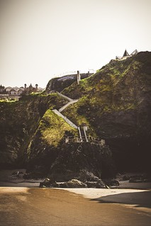Tolcarne beach, Newquay. Cornwall_harry-kessell-671241-unsplash | by South West Coast Path Team