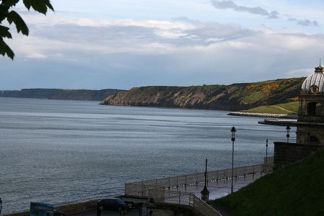 Scarborough looking south