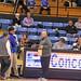 Barton M's Basketball Sophomore Recognition - 2019