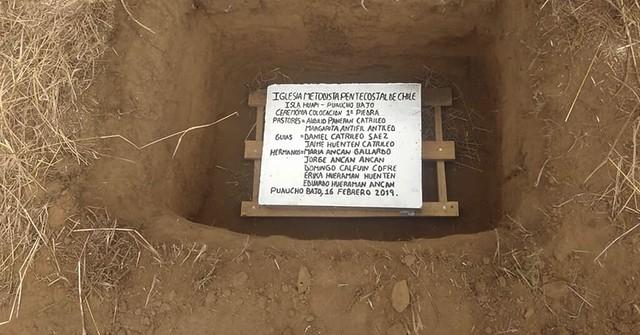 Primera Piedra Anexo Puaucho
