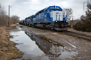 Switching Blues | by conrail6809