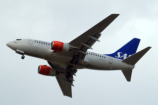 LN-RCU   Boeing 737-683 [30190] (SAS Scandinavian Airlines) Home~G 30/04/2015 | by raybarber2