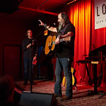 Tue, 26/03/2019 - 7:24pm - Steve Earle Live at The Loft at City Winery, 3.26.19 Photographer: Gus Philippas