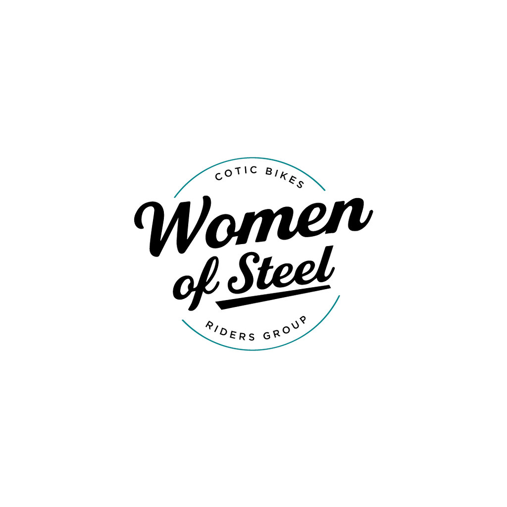 Women of Steel logo
