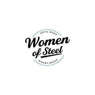 Women of Steel logo | by CoticLtd