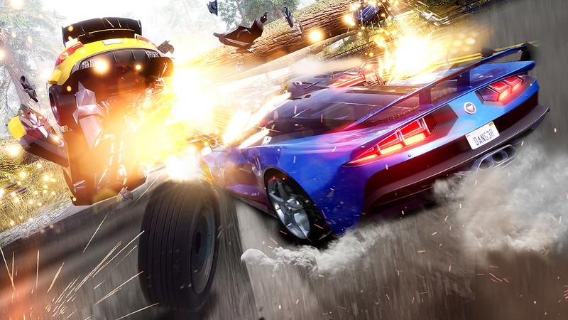 46809568674 51cc85ca9c c - 10 Punkte, in denen die Burnout-Schöpfer die aggressive Renn-Formel beim neuen Dangerous Driving verbessert haben