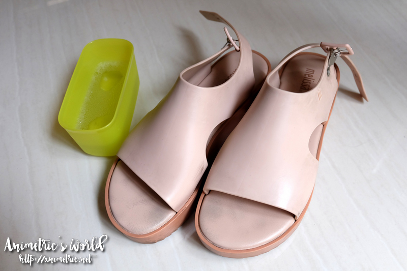 Melissa Style and Comfort