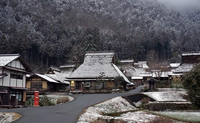 2019 - 0032 - JAPAN - Kyoto-fu - Miyama