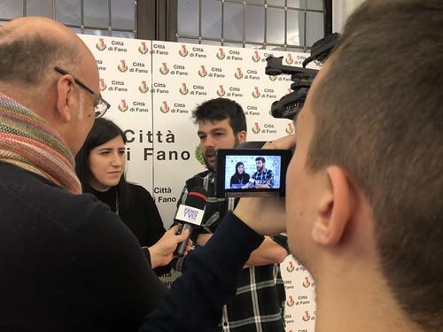 PRESENTAZIONE FUORI PASSAGGI 2019 | by passaggifestival