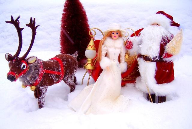Father Christmas #8