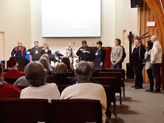 Many Voices One Heart | by The Free Methodist Church in Canada