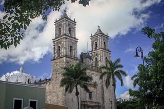 Valladolid México   by maticallone