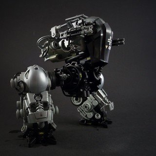 KZ1 Mech [ma.k advanced design] | by Marco Marozzi