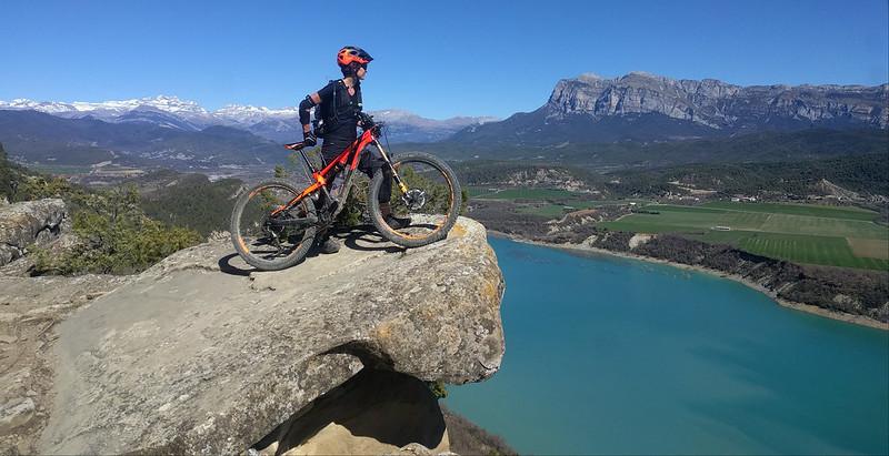 Bicicleta montaña segunda mano talla S  Scott Genius 700 Tuned Plus