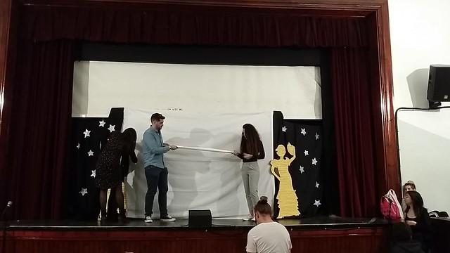 Teatro de Sombras en Sevilla