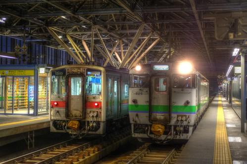 05-04-2019 Asahikawa Station (4)