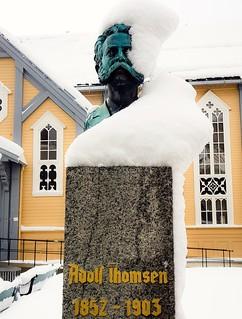Adolf Thomsen   by narnejo