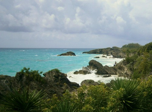 bermudanationalpark southshorepark bermuda atlanticocean atlanticcoastline bermudacoastline