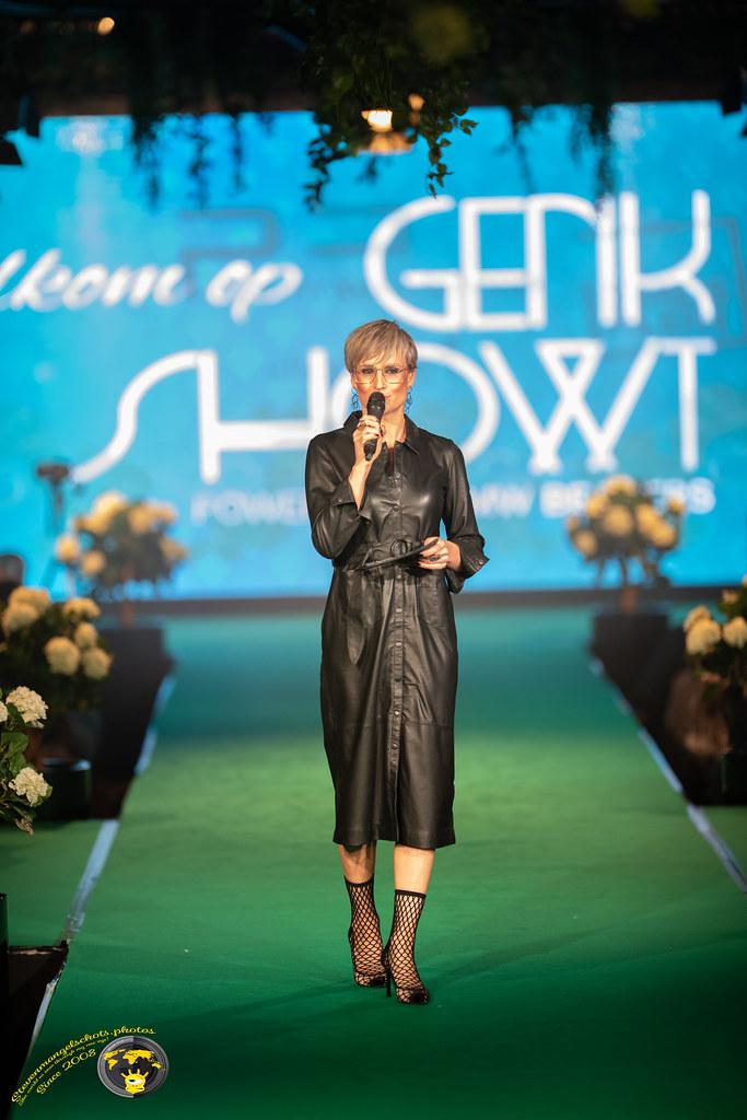 Genk Showt Models