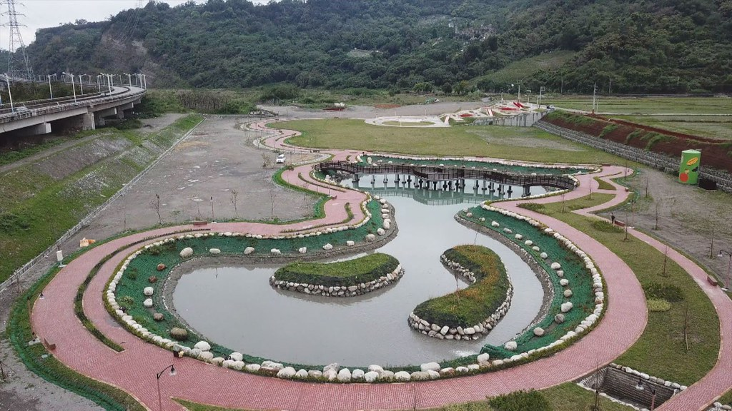保育團體批評,這些硬體開發,讓石虎再也不會來到卓蘭濕地。