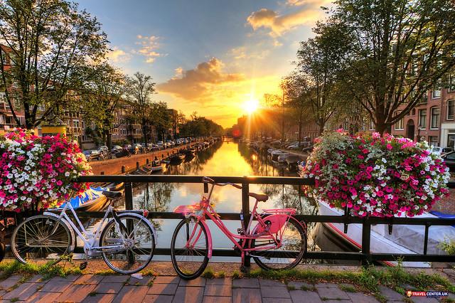 Amsterdam, Netherlands..