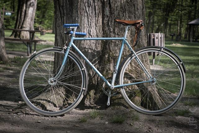 2018 Tweed Ride... finally processing photos