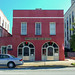 Kinston (NC) Historic Firehouses