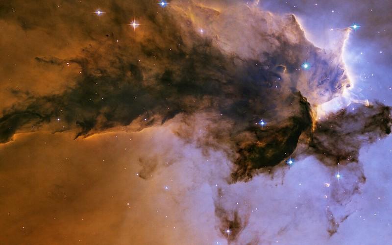 Обои млечный путь, звезды, небо, космос картинки на рабочий стол, фото скачать бесплатно